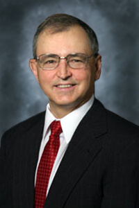 Attorney David W. Zoll, Partner
