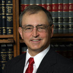 Photo of Attorney David W. Zoll