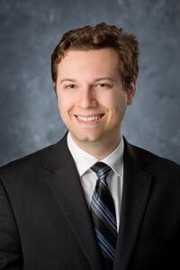 Zachary S. Trosch, Associate Attorney