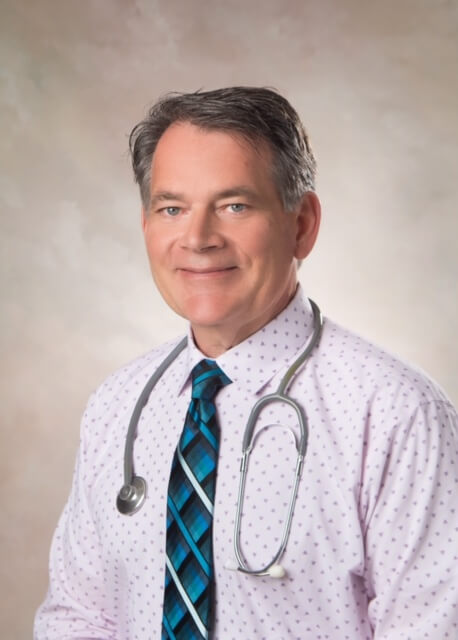 Attorney Donato J. Borrillo, M.D., Of Counsel